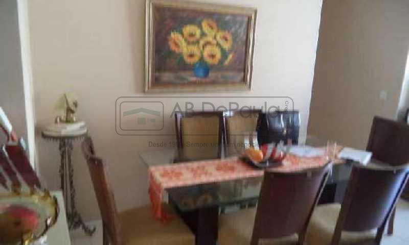 FLORIS 15 - Apartamento Estrada de Camorim,Rio de Janeiro,Jacarepaguá,RJ À Venda,4 Quartos,88m² - ABAP40003 - 6