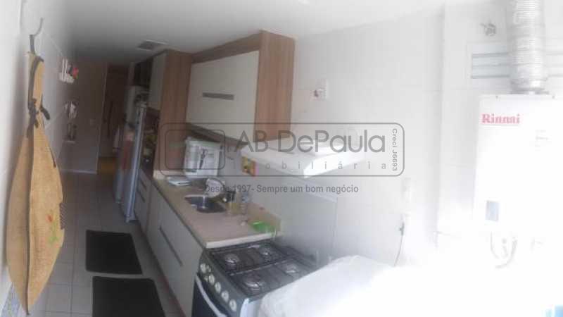 FLORIS B - Apartamento Estrada de Camorim,Rio de Janeiro,Jacarepaguá,RJ À Venda,4 Quartos,88m² - ABAP40003 - 12
