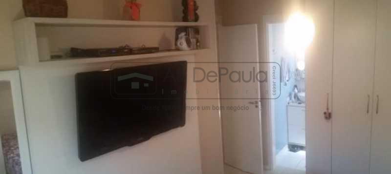 FLORIS G - Apartamento Estrada de Camorim,Rio de Janeiro,Jacarepaguá,RJ À Venda,4 Quartos,88m² - ABAP40003 - 15