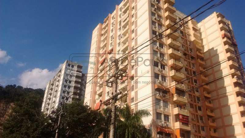IMG-20170512-WA0047 - Apartamento Avenida São Josemaria Escrivá,Rio de Janeiro,Itanhangá,RJ À Venda,2 Quartos,60m² - ABAP20153 - 18