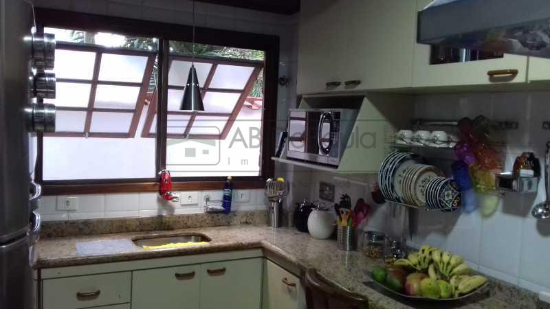 20170517_152841 - Casa Taquara Jacarepaguá - ABCA30051 - 12