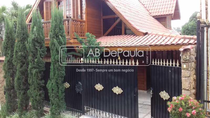 849_G1495055856 - Casa Taquara Jacarepaguá - ABCA30051 - 25
