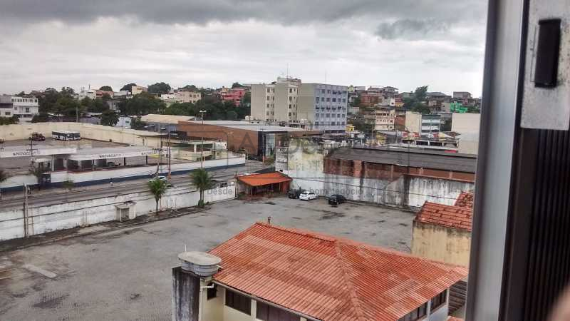 IMG_20170522_104921862_HDR - Apartamento Rua das Verbenas,Rio de Janeiro, Vila Valqueire, RJ À Venda, 2 Quartos, 76m² - ABAP20158 - 17