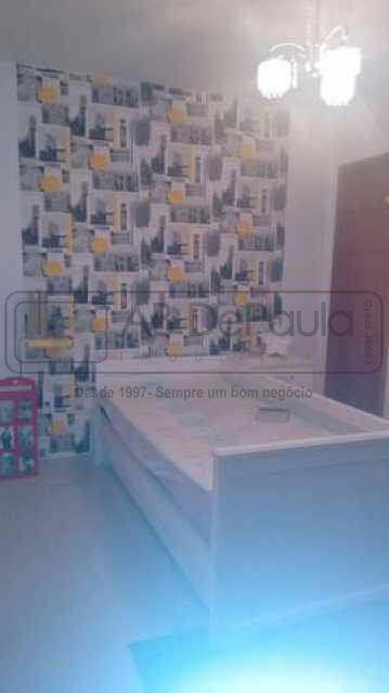 IMG-20170622-WA0034 - Casa Taquara Jacarepaguá - ABCN30005 - 7