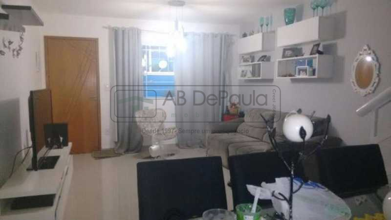 IMG-20170622-WA0036 - Casa Taquara Jacarepaguá - ABCN30005 - 1