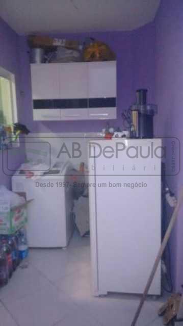 IMG-20170622-WA0037 - Casa Taquara Jacarepaguá - ABCN30005 - 14