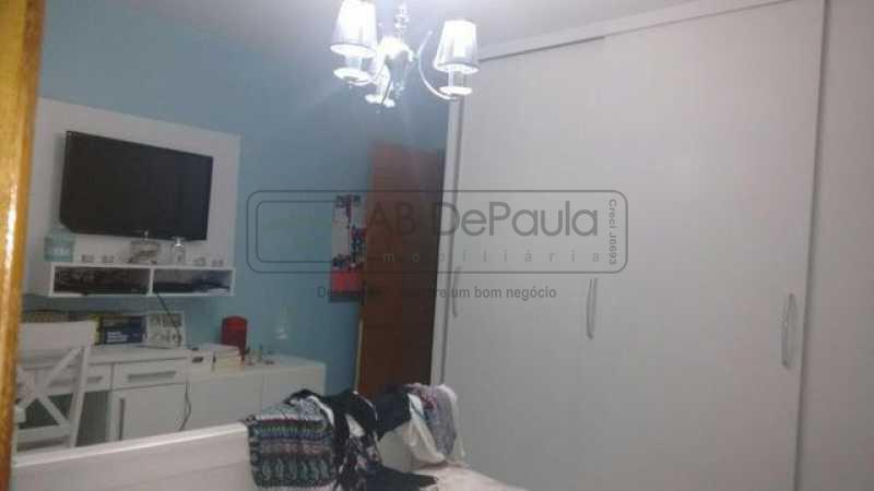 IMG-20170622-WA0045 - Casa Taquara Jacarepaguá - ABCN30005 - 10