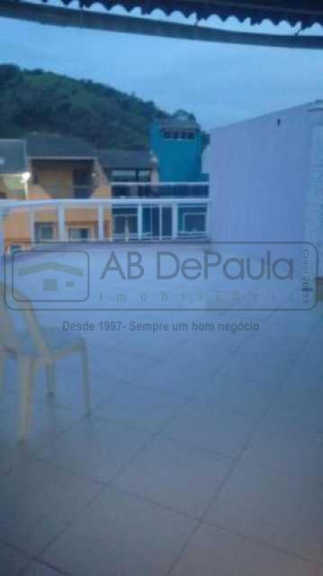 IMG-20170622-WA0050 - Casa Taquara Jacarepaguá - ABCN30005 - 17