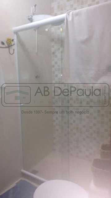 IMG-20170622-WA0051 - Casa Taquara Jacarepaguá - ABCN30005 - 13