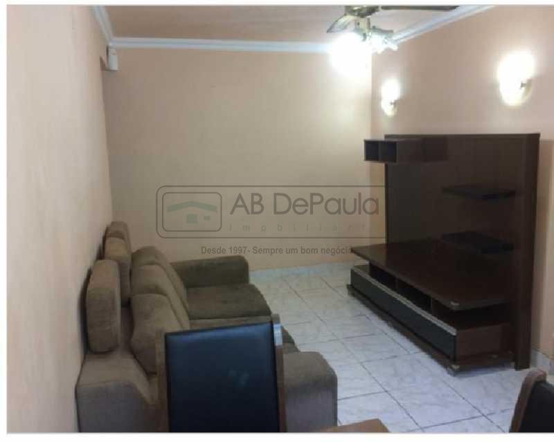 5 - Apartamento Rua do Governo,Rio de Janeiro, Realengo, RJ À Venda, 2 Quartos, 48m² - ABAP20183 - 3