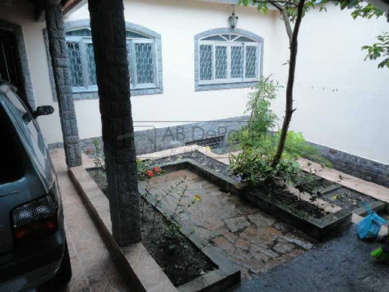 IMG-20170714-WA0029 - Casa Bairro Adriana Campo Grande - ABCA30054 - 21
