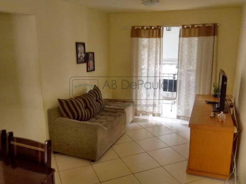 IMG_20170719_141741318_HDR - Taquara Apartamento - ABAP20185 - 1