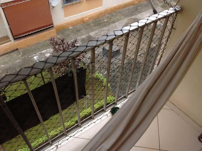 IMG_20170719_141825704 - Taquara Apartamento - ABAP20185 - 12