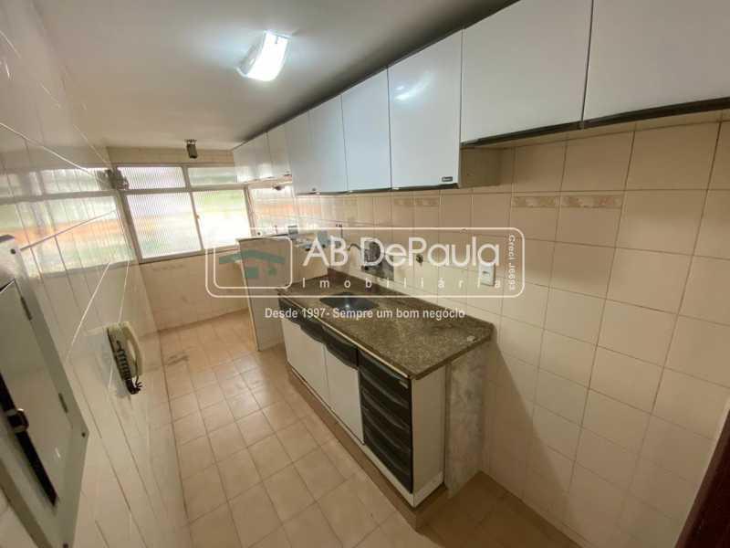 COZINHA - SULACAP 2 - Apartamento para ALUGAR em Sulacap! - ABAP20186 - 10