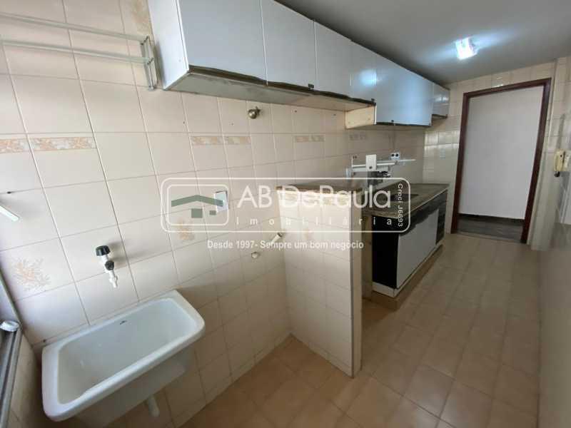 COZINHA - SULACAP 2 - Apartamento para ALUGAR em Sulacap! - ABAP20186 - 11