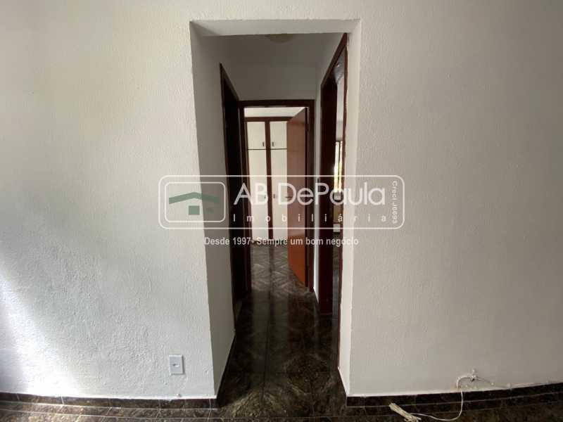 CORREDOR - SULACAP 2 - Apartamento para ALUGAR em Sulacap! - ABAP20186 - 4