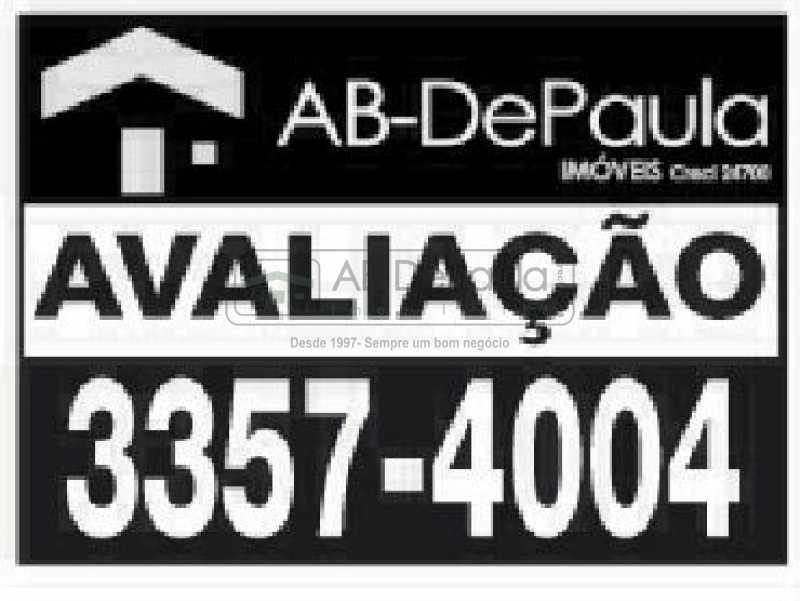 AVALIAMOSGRATUITAMENTE - Apartamento Valqueire - ABAP20196 - 25