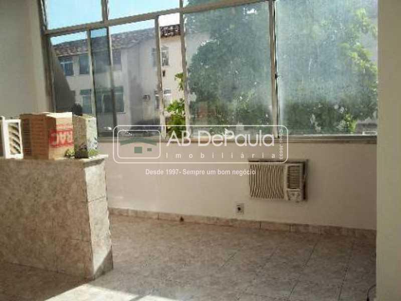6ea1587b635cc6b919638949a6436a - MARECHAL HERMES - Excelente apartamento, juntinho a Praça de Marechal Hermes (HOSPITAL CARLOS CHAGAS) - SA20331 - 3