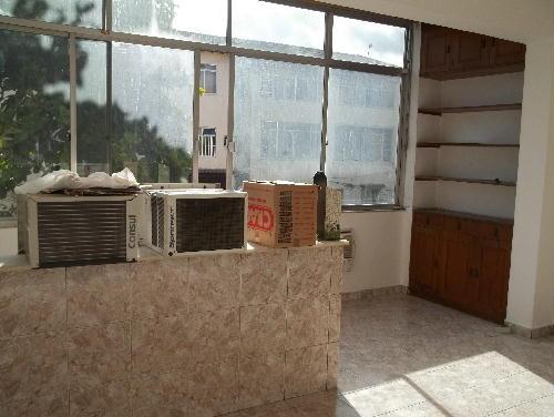 AMPLA SALA... - MARECHAL HERMES - Excelente apartamento, juntinho a Praça de Marechal Hermes (HOSPITAL CARLOS CHAGAS) - SA20331 - 7
