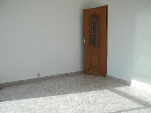 AMPLA SALA . . - MARECHAL HERMES - Excelente apartamento, juntinho a Praça de Marechal Hermes (HOSPITAL CARLOS CHAGAS) - SA20331 - 10