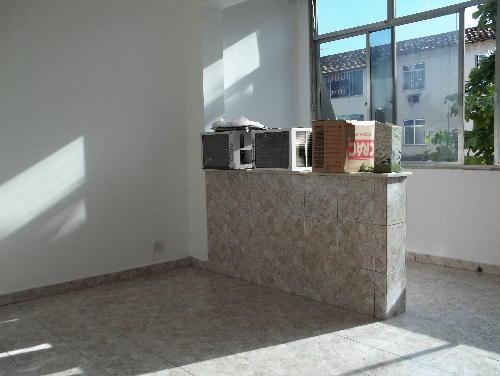 AMPLA SALA - MARECHAL HERMES - Excelente apartamento, juntinho a Praça de Marechal Hermes (HOSPITAL CARLOS CHAGAS) - SA20331 - 6