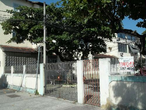 FACHADA1 - MARECHAL HERMES - Excelente apartamento, juntinho a Praça de Marechal Hermes (HOSPITAL CARLOS CHAGAS) - SA20331 - 27