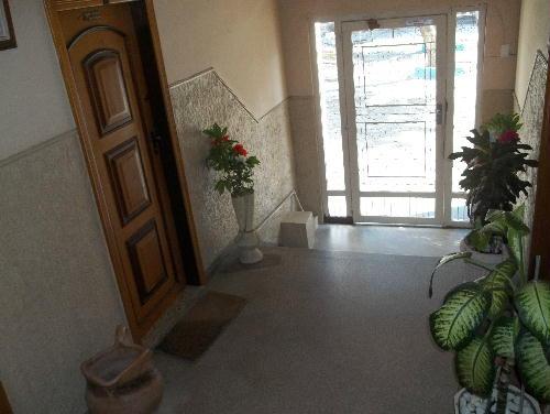 HALL DE ENTRADA. - MARECHAL HERMES - Excelente apartamento, juntinho a Praça de Marechal Hermes (HOSPITAL CARLOS CHAGAS) - SA20331 - 5