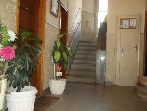 HALL DE ENTRADA - MARECHAL HERMES - Excelente apartamento, juntinho a Praça de Marechal Hermes (HOSPITAL CARLOS CHAGAS) - SA20331 - 4