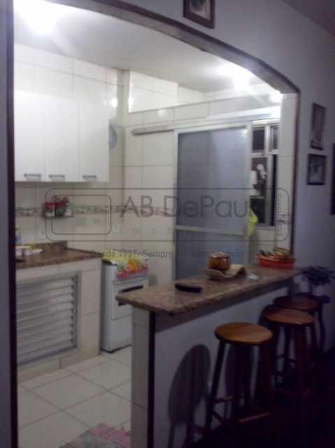IMG-20170829-WA0105 - Apartamento PRP - Condominio Residencial Piraquara, Rio de Janeiro, Realengo, RJ À Venda, 2 Quartos, 55m² - ABAP20197 - 3