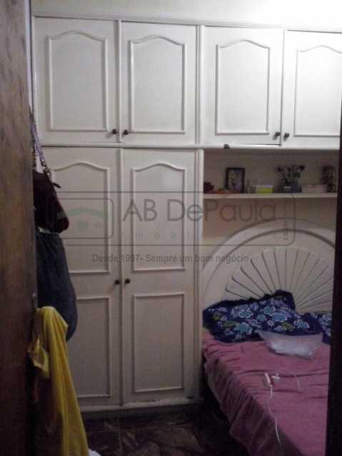 IMG-20170829-WA0106 - Apartamento PRP - Condominio Residencial Piraquara, Rio de Janeiro, Realengo, RJ À Venda, 2 Quartos, 55m² - ABAP20197 - 5