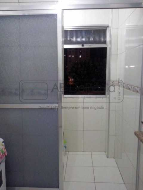 IMG-20170829-WA0109 - Apartamento PRP - Condominio Residencial Piraquara, Rio de Janeiro, Realengo, RJ À Venda, 2 Quartos, 55m² - ABAP20197 - 8