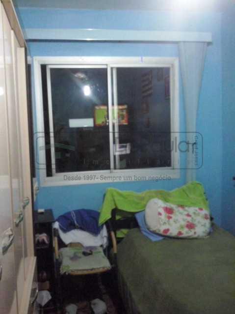 IMG-20170829-WA0110 - Apartamento PRP - Condominio Residencial Piraquara, Rio de Janeiro, Realengo, RJ À Venda, 2 Quartos, 55m² - ABAP20197 - 8
