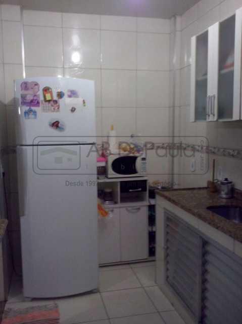 IMG-20170829-WA0111 1 - Apartamento PRP - Condominio Residencial Piraquara, Rio de Janeiro, Realengo, RJ À Venda, 2 Quartos, 55m² - ABAP20197 - 9