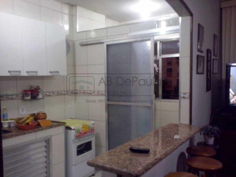 IMG-20170829-WA0116 - Apartamento PRP - Condominio Residencial Piraquara, Rio de Janeiro, Realengo, RJ À Venda, 2 Quartos, 55m² - ABAP20197 - 13