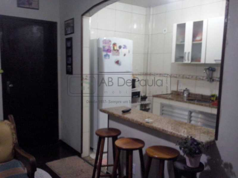 IMG-20170829-WA0119 - Apartamento PRP - Condominio Residencial Piraquara, Rio de Janeiro, Realengo, RJ À Venda, 2 Quartos, 55m² - ABAP20197 - 14