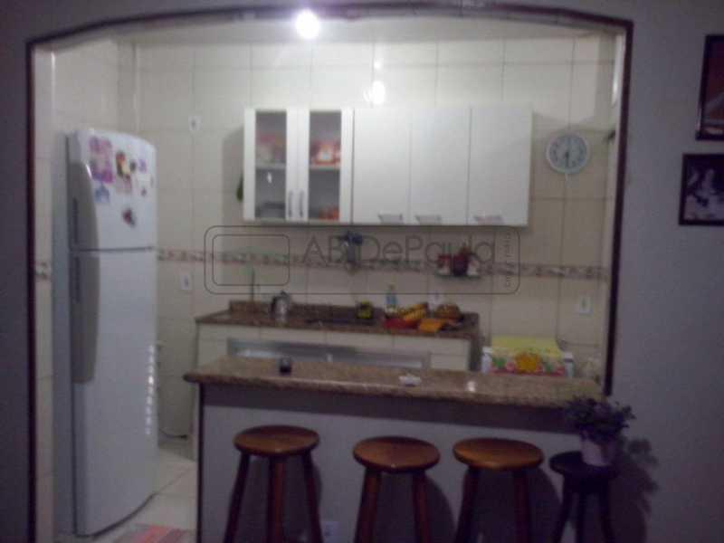 IMG-20170829-WA0122 - Apartamento PRP - Condominio Residencial Piraquara, Rio de Janeiro, Realengo, RJ À Venda, 2 Quartos, 55m² - ABAP20197 - 17