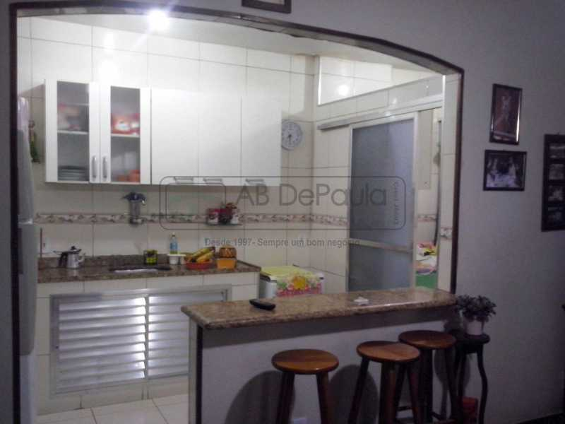 IMG-20170829-WA0124 - Apartamento PRP - Condominio Residencial Piraquara, Rio de Janeiro, Realengo, RJ À Venda, 2 Quartos, 55m² - ABAP20197 - 4