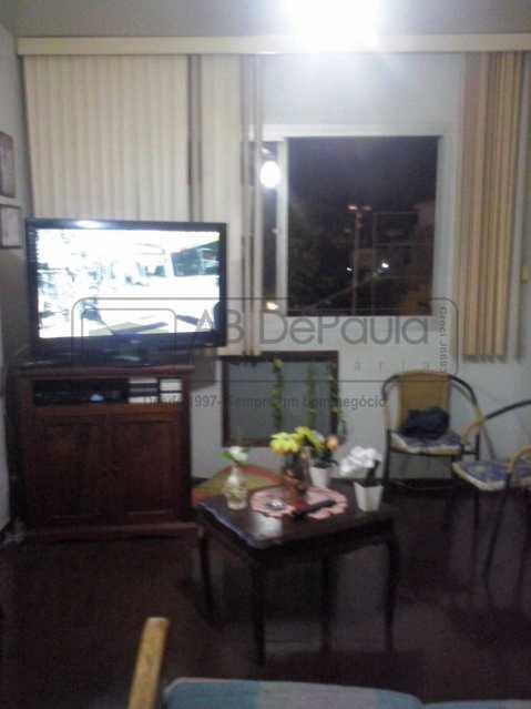 IMG-20170829-WA0127 - Apartamento PRP - Condominio Residencial Piraquara, Rio de Janeiro, Realengo, RJ À Venda, 2 Quartos, 55m² - ABAP20197 - 4