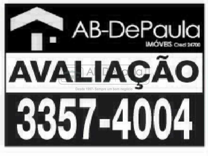 AVALIAMOS - Casa de Vila 3 Quartos em Madureira - ABCA30058 - 26