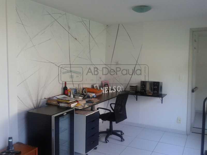 20170908_142018 - Casa de Vila 3 Quartos em Madureira - ABCA30058 - 11