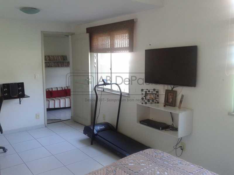 20170908_142036 - Casa de Vila 3 Quartos em Madureira - ABCA30058 - 10