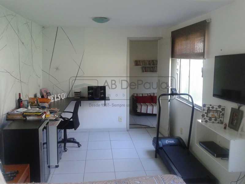 20170908_142045 - Casa de Vila 3 Quartos em Madureira - ABCA30058 - 9