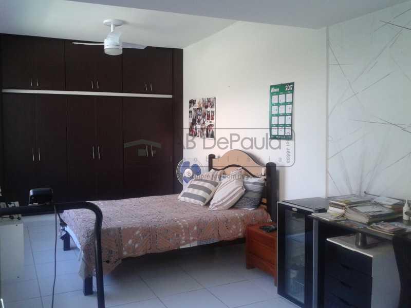 20170908_142107 - Casa de Vila 3 Quartos em Madureira - ABCA30058 - 5