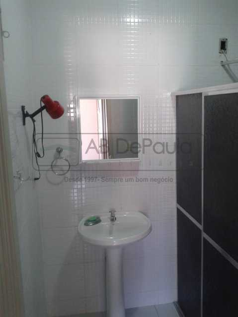 20170908_142134 - Casa de Vila 3 Quartos em Madureira - ABCA30058 - 15