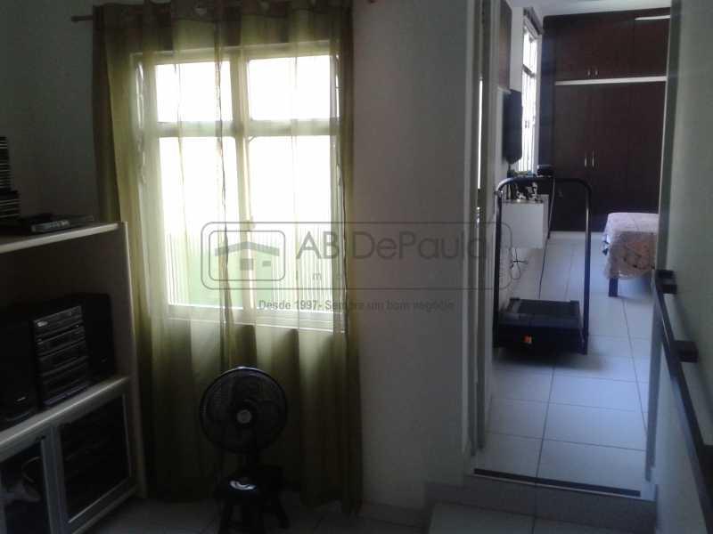 20170908_142150 - Casa de Vila 3 Quartos em Madureira - ABCA30058 - 14