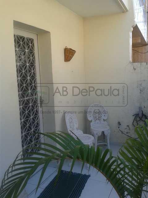 20170908_142340 - Casa de Vila 3 Quartos em Madureira - ABCA30058 - 24