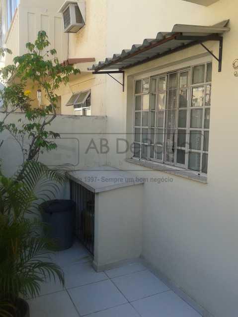 20170908_142354 - Casa de Vila 3 Quartos em Madureira - ABCA30058 - 25