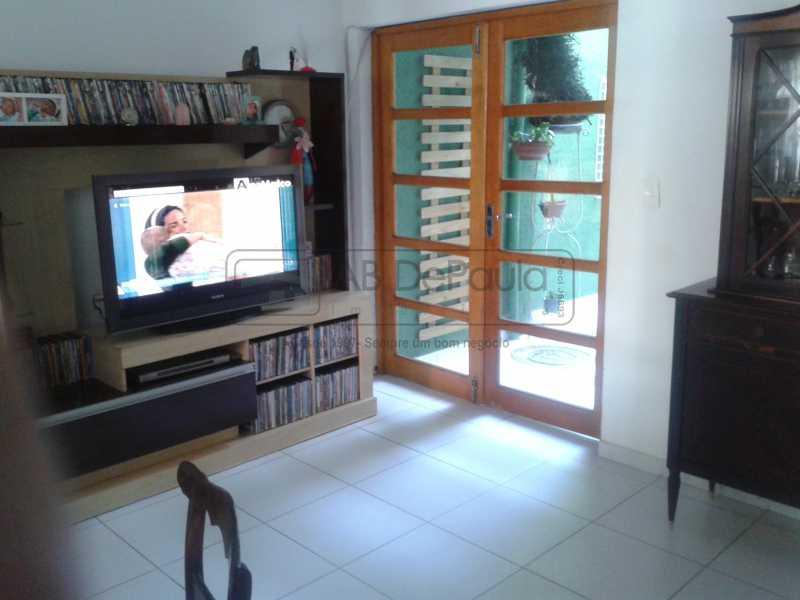 20170908_142436 - Casa de Vila 3 Quartos em Madureira - ABCA30058 - 1