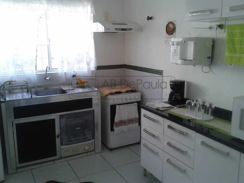 20170908_142509 - Casa de Vila 3 Quartos em Madureira - ABCA30058 - 16