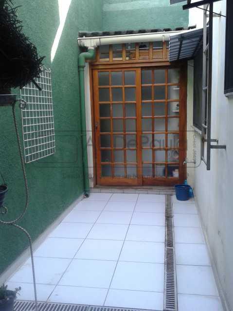 20170908_141406 - Casa de Vila 3 Quartos em Madureira - ABCA30058 - 21